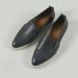 Everlane the leather street shoe size 6